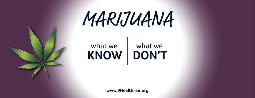 what we know about marijuana