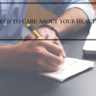 Why You Need to Care About Your Health Finances