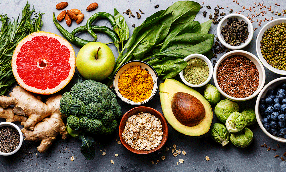 Helpful Tips To Improve Your Nutrition IQ